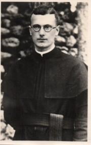 Franz Reinisch